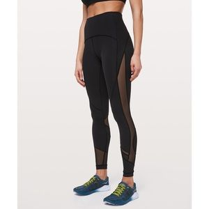 Lululemon Clear The Court Tight 28""